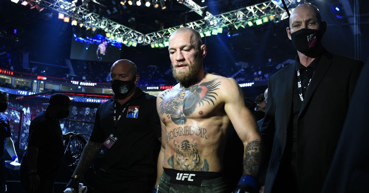 Dana White on Conor McGregor's future after knockout loss: 'There's two ways this goes … hungrier, or I'm done'