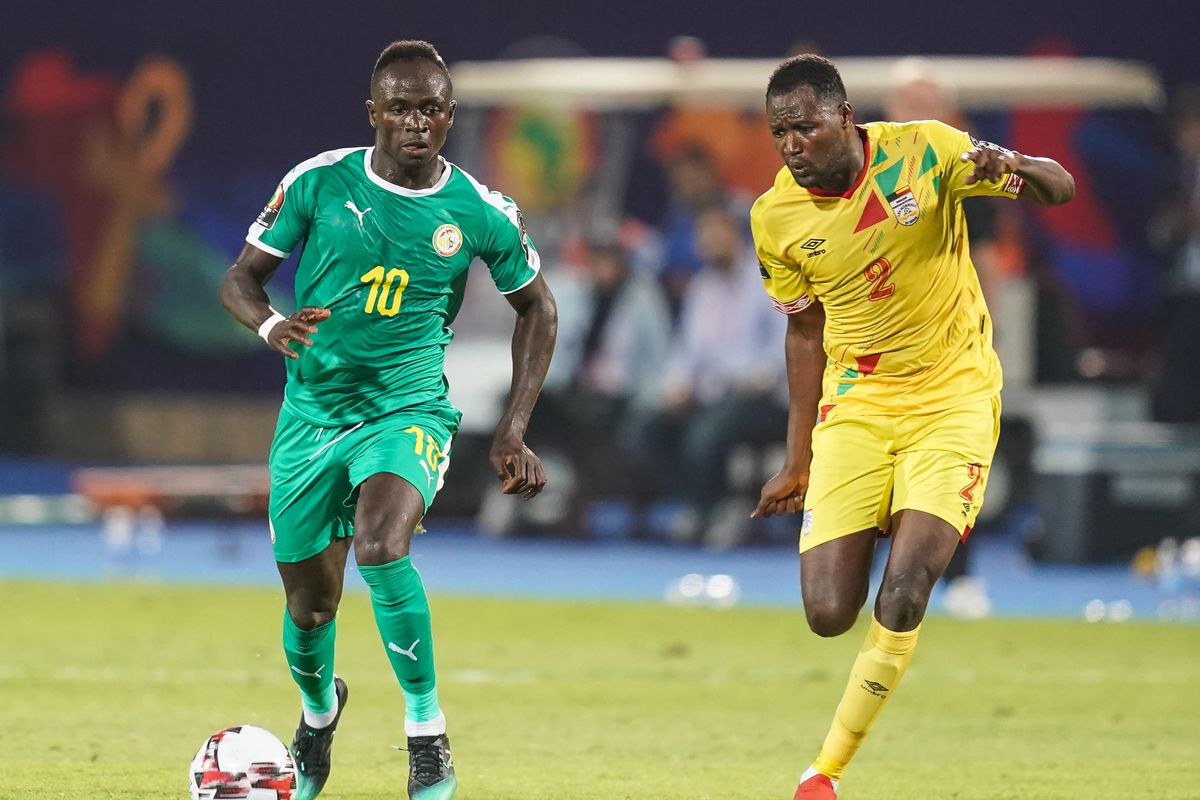 Senegal v Benin - 2019 African Cup of Nations