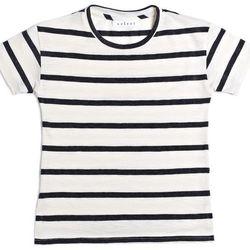 Girls Macy striped tee, $55.
