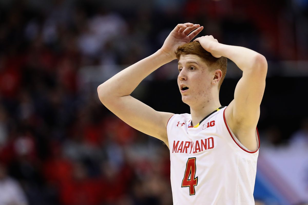 buy online 0aedb c9e83 2018 NBA Draft scouting report: Kevin Huerter - Peachtree Hoops