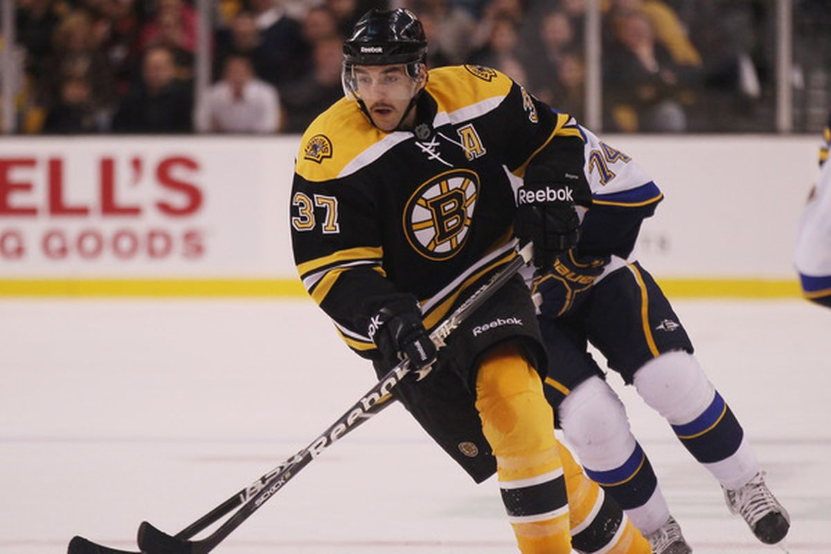 This is the only picture I could find of Osh & Bergeron. So...don't let this happen again, Twitter!