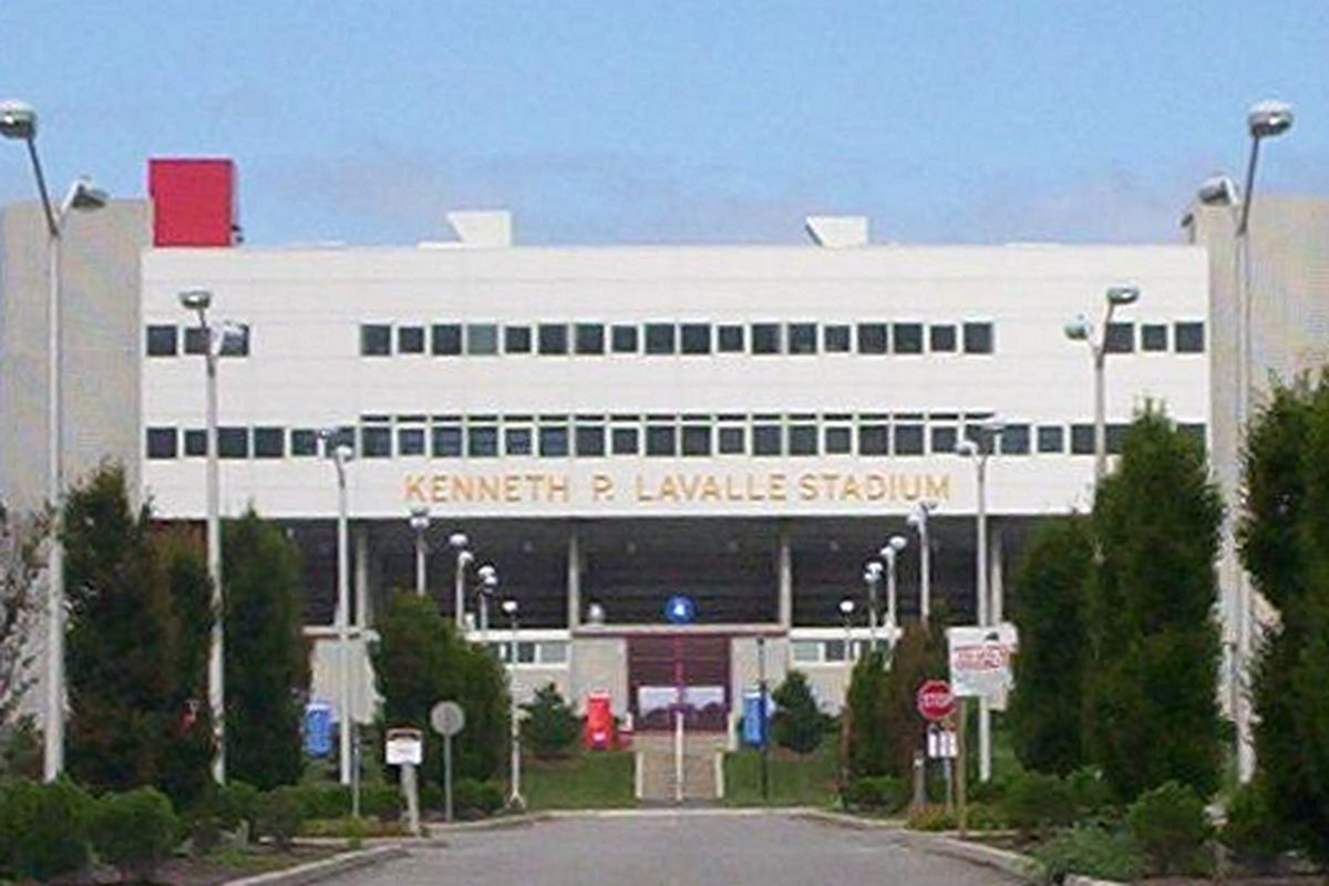 Lavalle Stadium