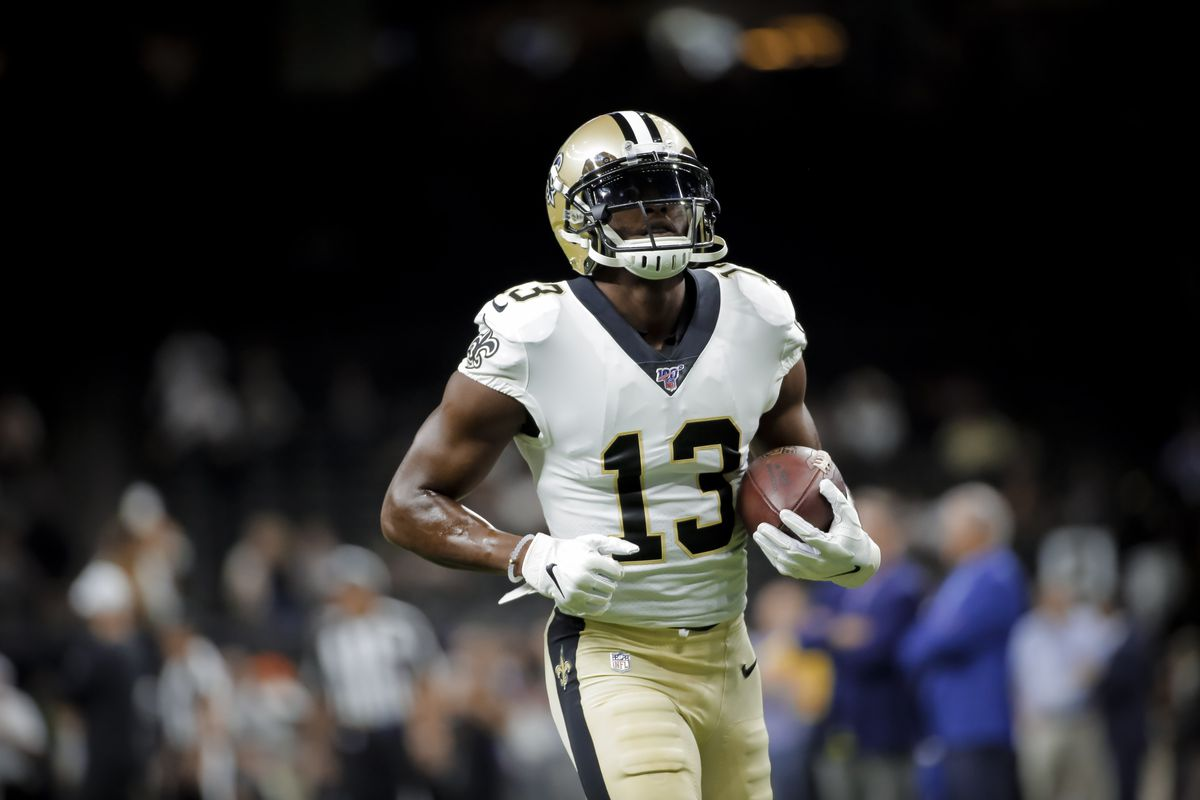 2019 Fantasy Football Rankings: Wide receivers for Week 1