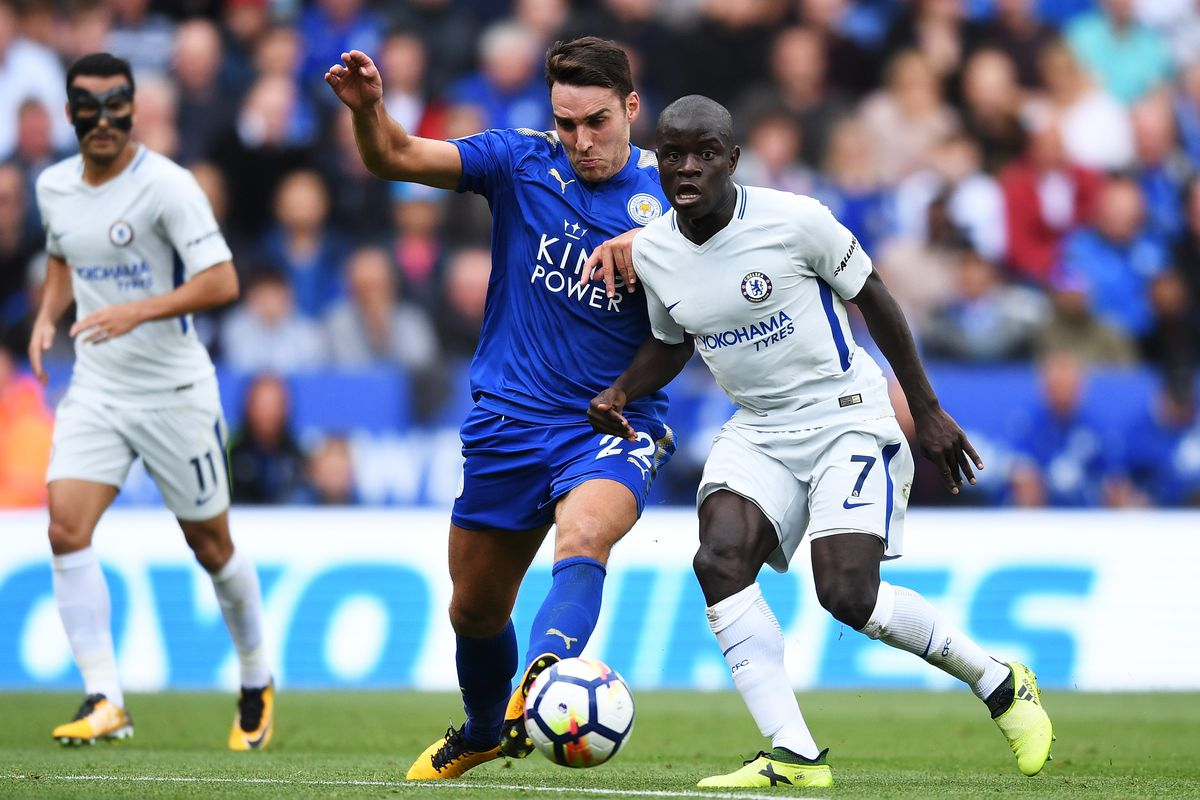 City X Chelsea: Leicester City 1-2 Chelsea, Premier League: View From The