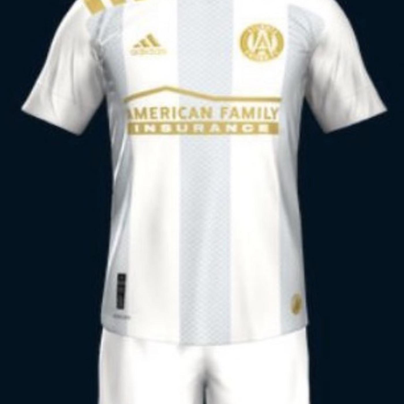 Rumor Atlanta United 2020 Away Kit Leaked Dirty South Soccer