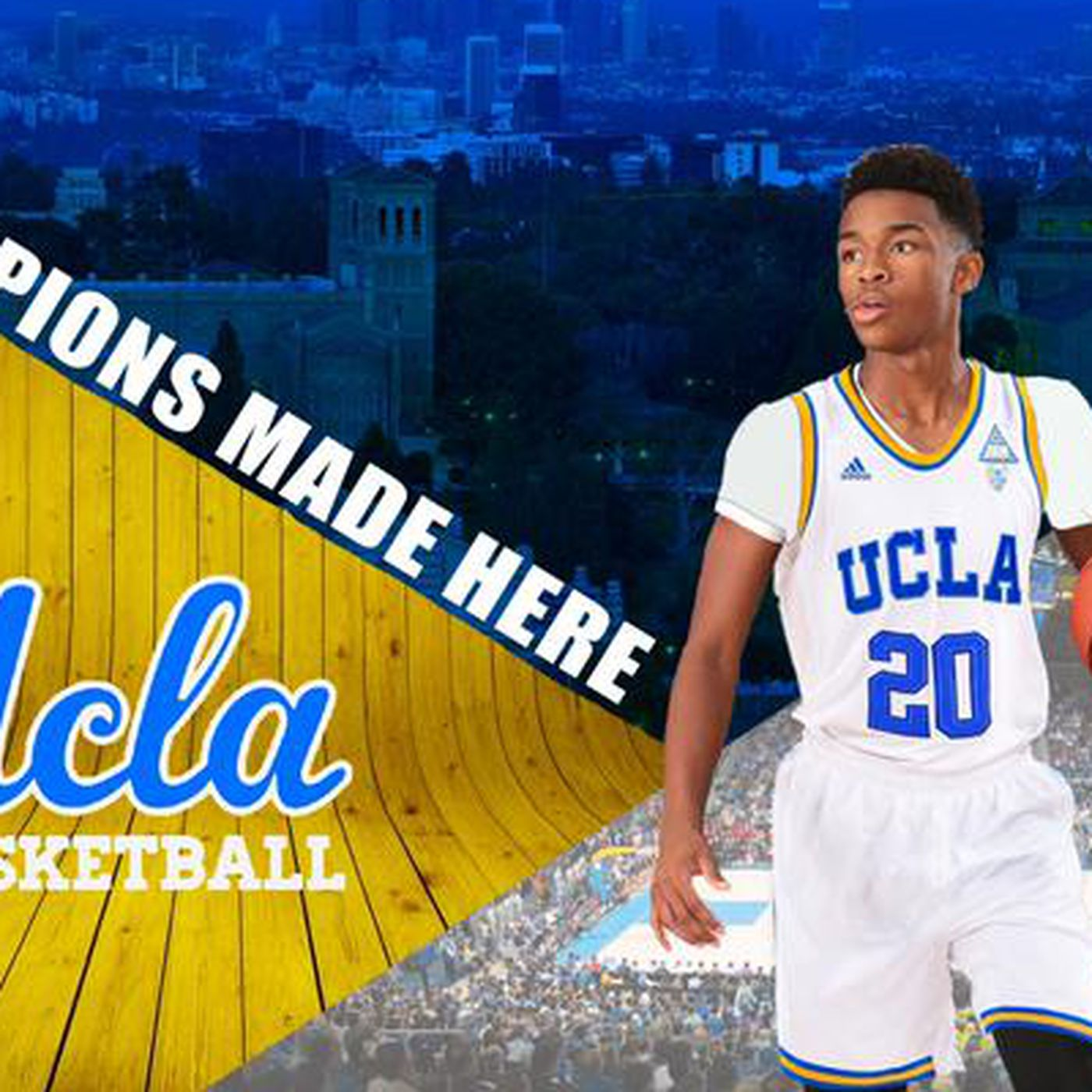 release date: db326 4383c BOOM! 2017 Four-Star PG Jaylen Hands Commits To UCLA ...