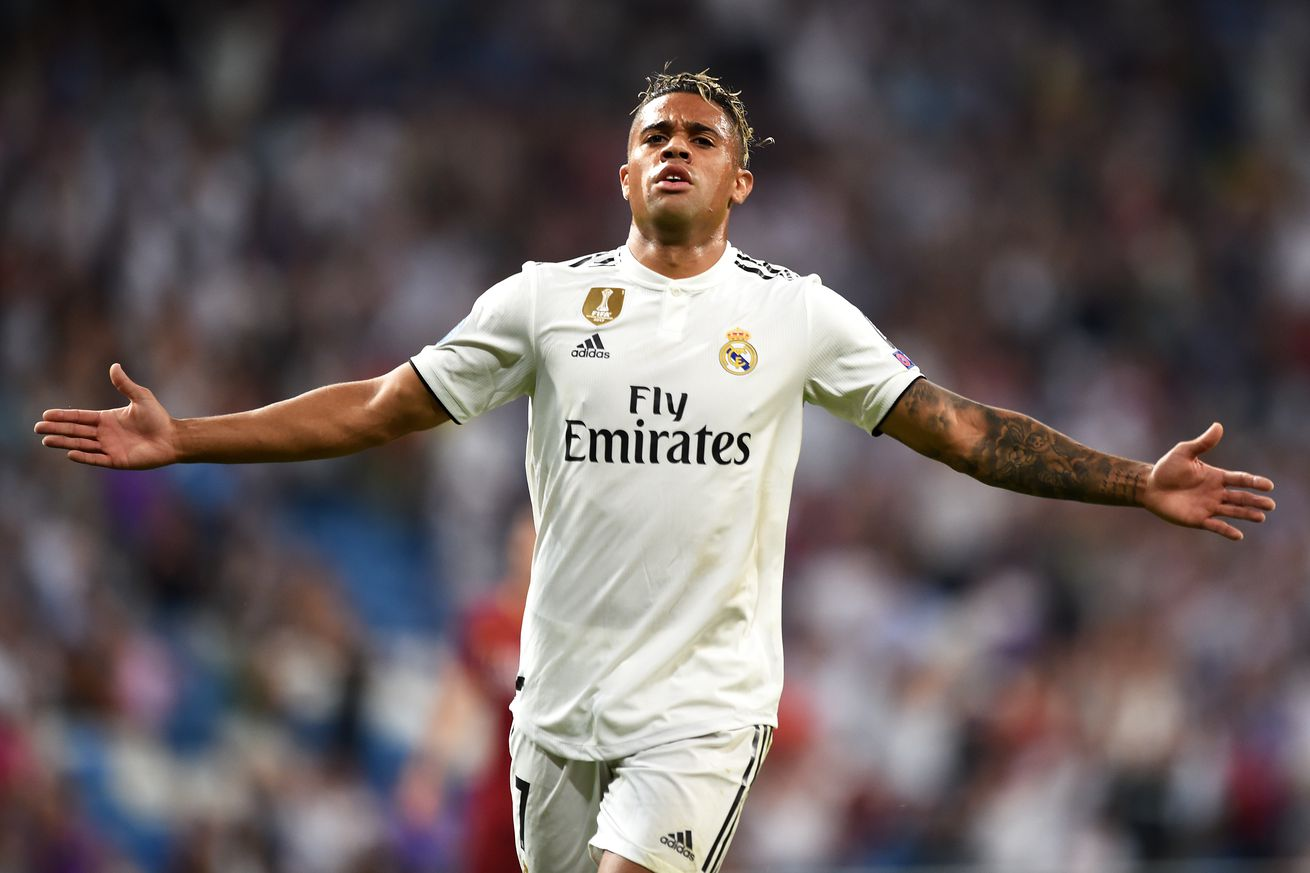 Roma Expected to Meet with Agent of Mariano Diaz