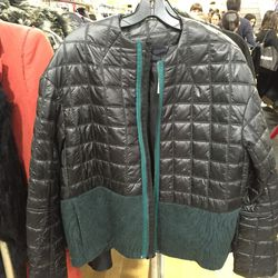 Opening Ceremony quilted jacket, $149 (from $595)