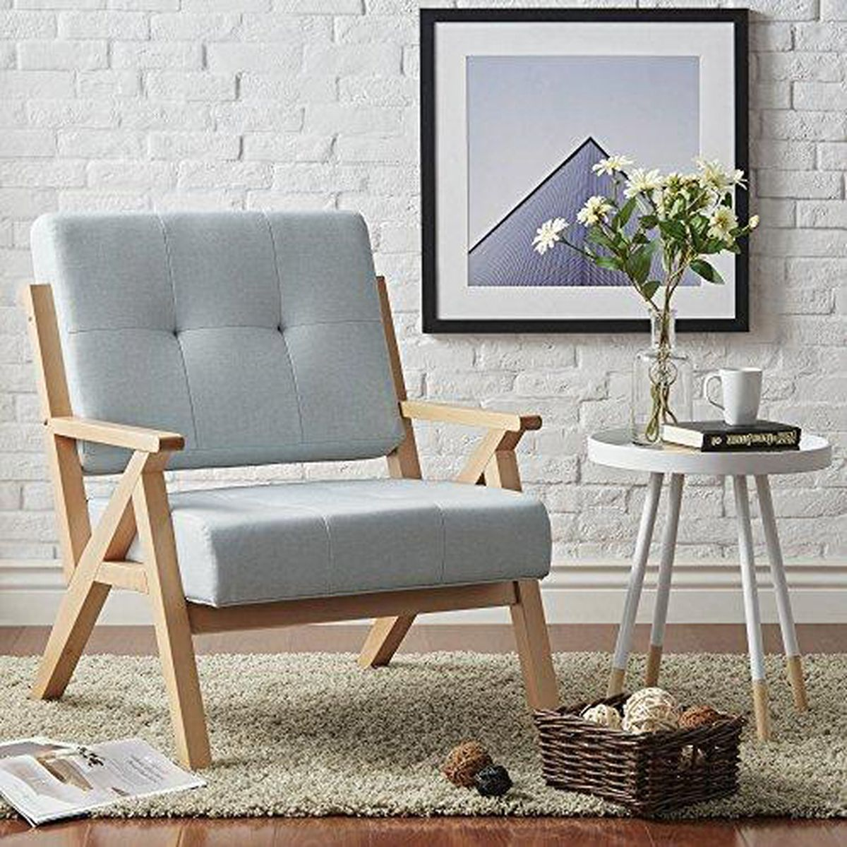 Walmart's New Home Section Online Offers These Fab Finds