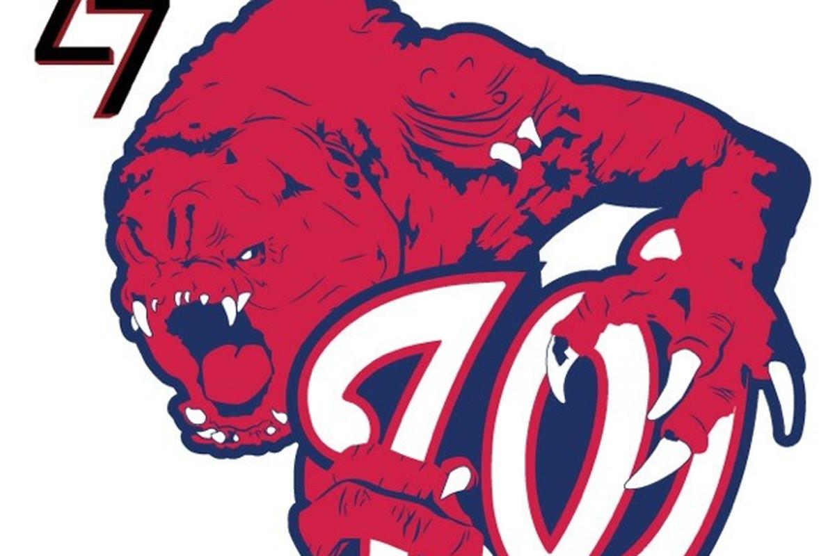 A graphic designer, Mark Kenny, designed Star Wars-themed logos for each MLB team.