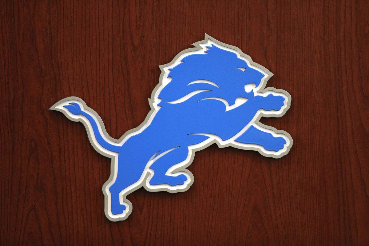 Detroit Lions fire offensive quality control coach