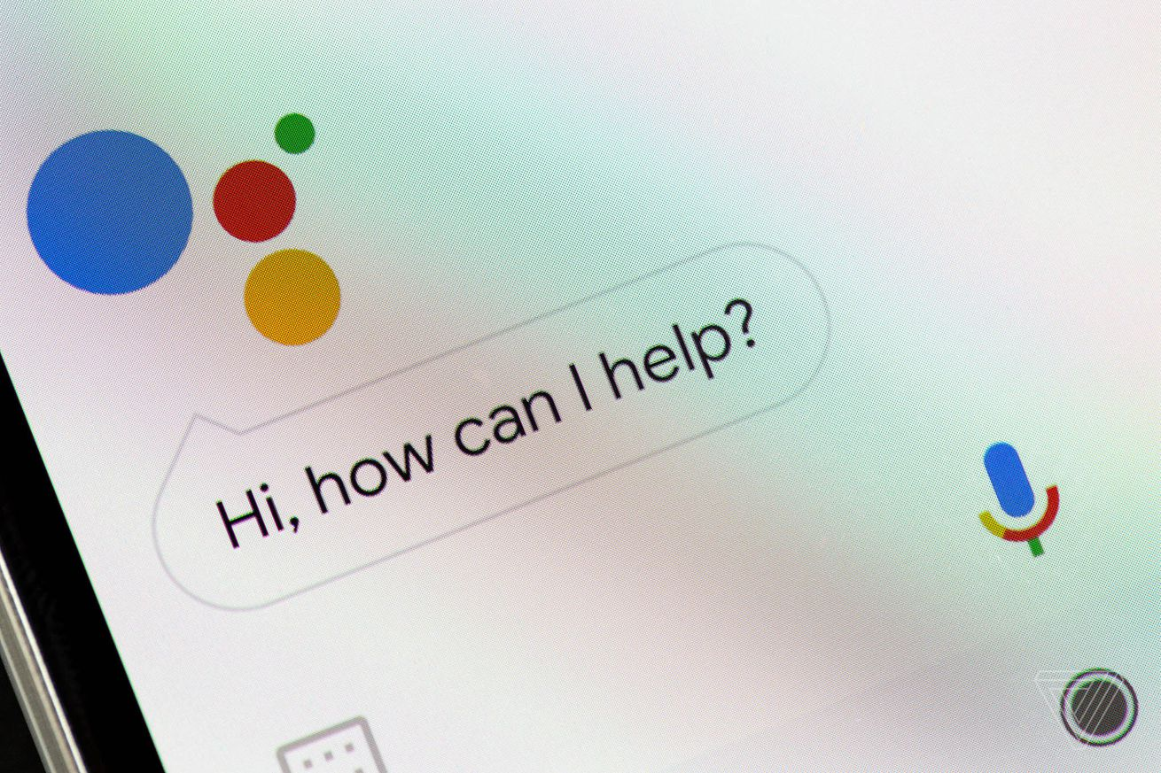 all the new features coming to google assistant including manners