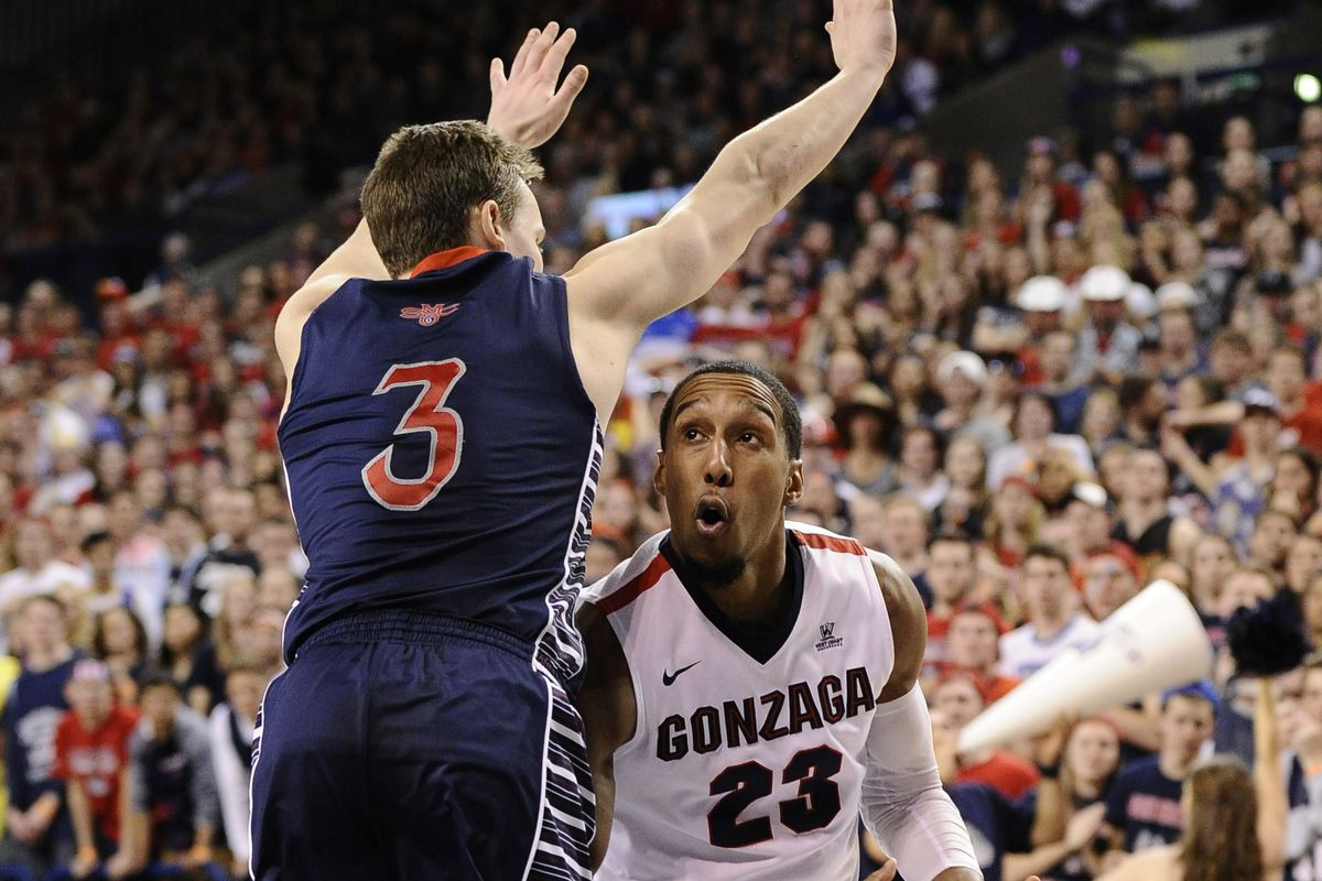 Gonzaga and Saint Mary's could duel for the WCC's championship at the conference tournament.