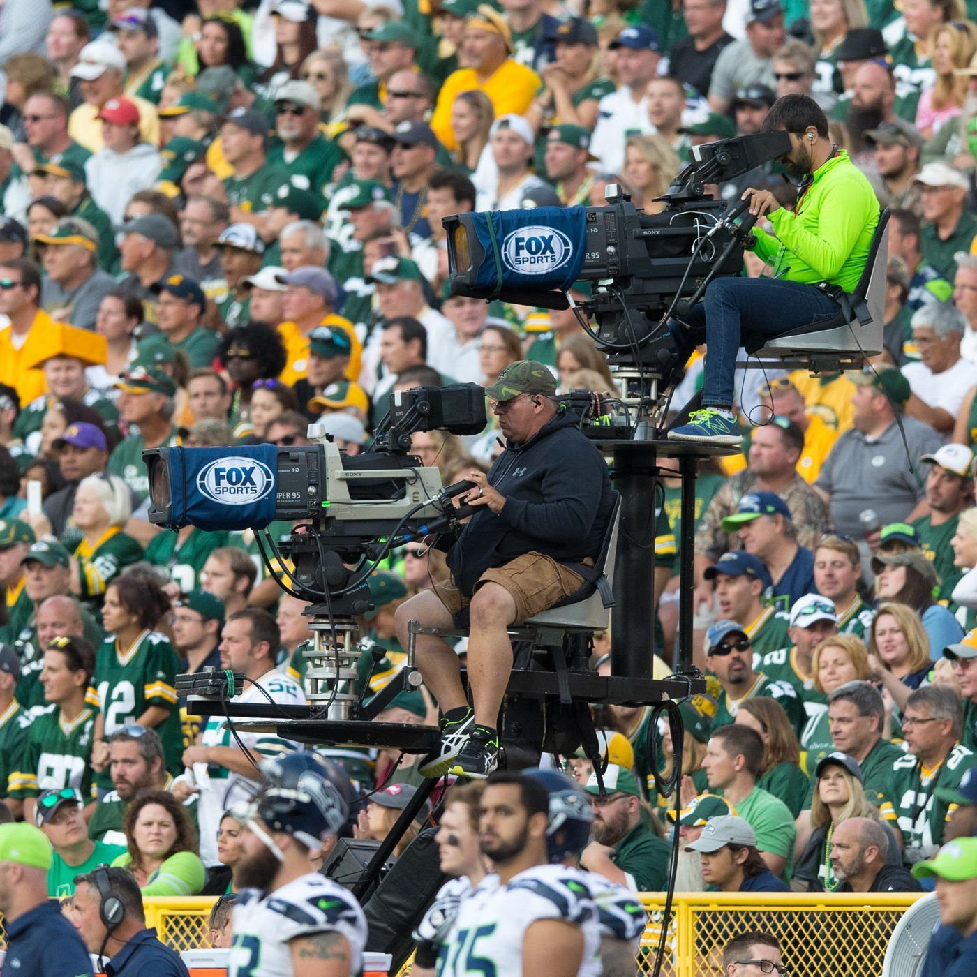 Packers Vs Seahawks Divisional Playoffs Game Time Tv Broadcast Tickets Odds More Acme Packing Company
