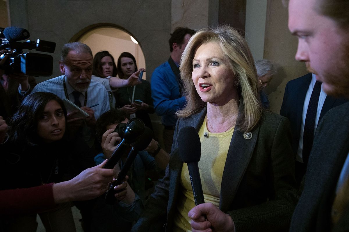 Twitter reverses course, will allow Blackburn campaign video unedited