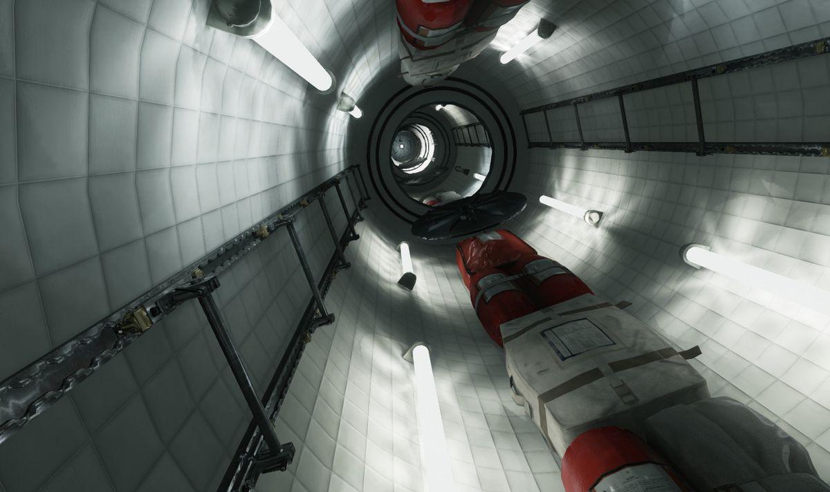 'Interstellar' Oculus Rift experience screenshot 1913