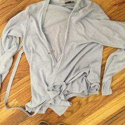 Sweater, $8