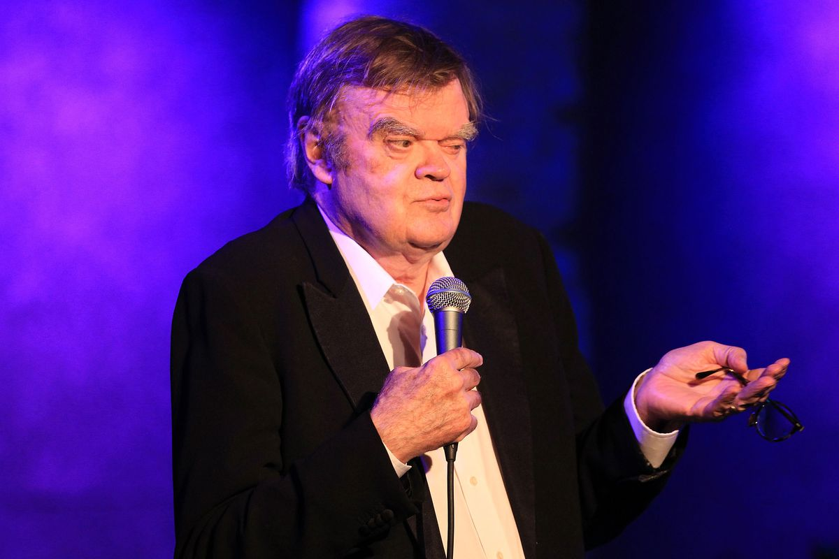 Keillor Responds To Sexual Misconduct Allegations