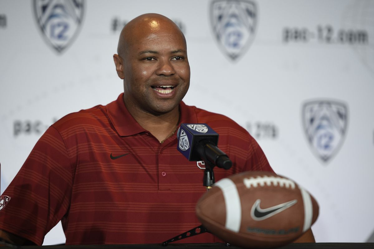Stanford head coach David Shaw has landed his seventh commit in the 2015 recruiting class.