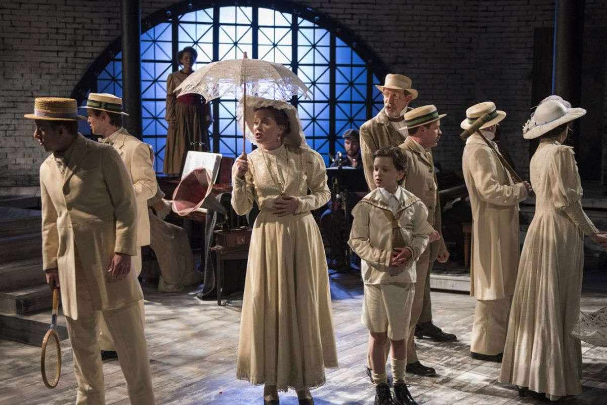 Griffin Theatre, Theo Ubique, Steep Theatre triumph at Non-Equity