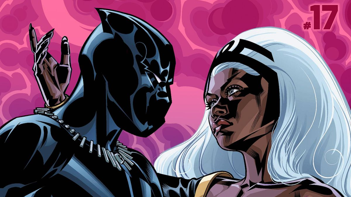 Best Marvel Comics 2019 The best Black Panther comics to read right now   Polygon