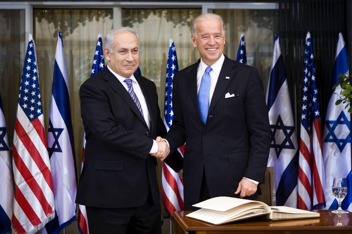 Why Biden won't push Israel harder on Gaza ceasefire - Vox