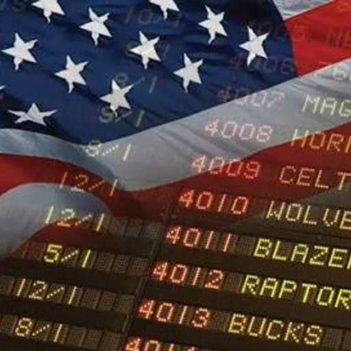 legalization of sports betting in the US