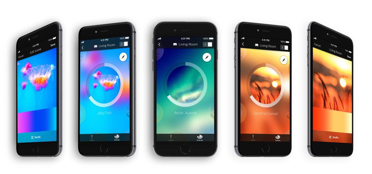 philips hue app gen 2-news-philips