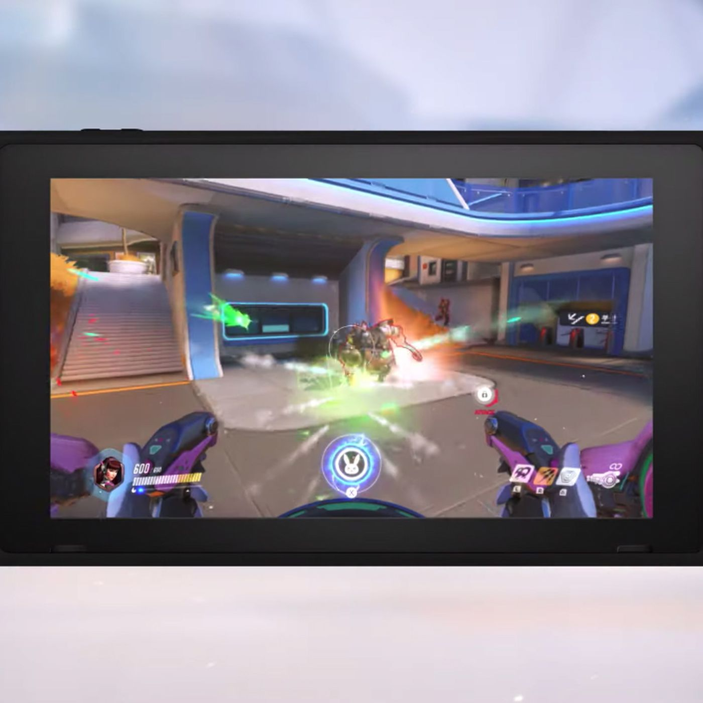 Blizzard has wanted to port Overwatch since 'literally the day the ...