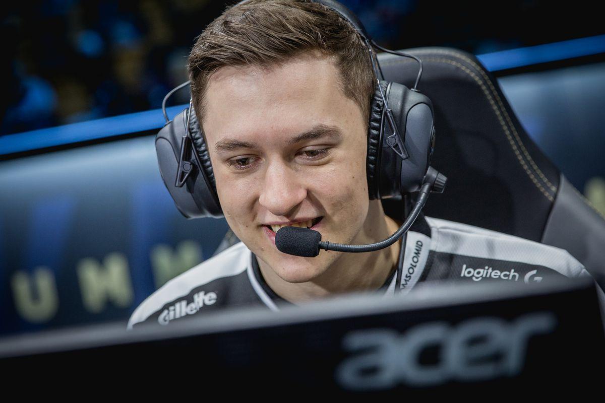 Cloud9 Picks Up Svenskeren As Starting Jungler The Rift Herald