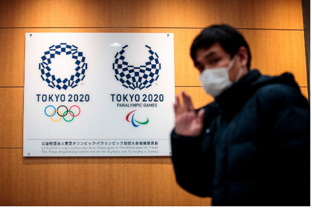 The International Olympic Committee was forced to postpone the Tokyo Games for a year because of the coronavirus outbreak.