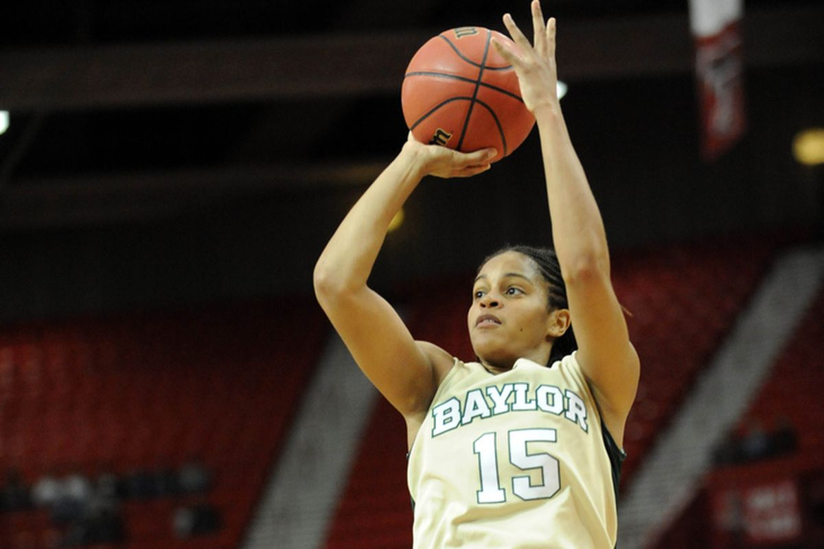 Jhasmin Player played for Kim Mulkey at Baylor from 2005-2009 and found recent reports about Brittney Griner's experience at Baylor unsettling.