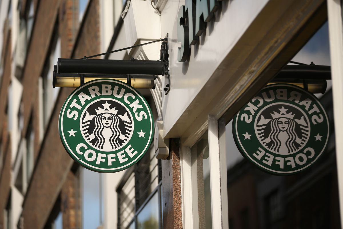 Starbucks partners with Uber Eats to deliver coffee to Londoners' doors