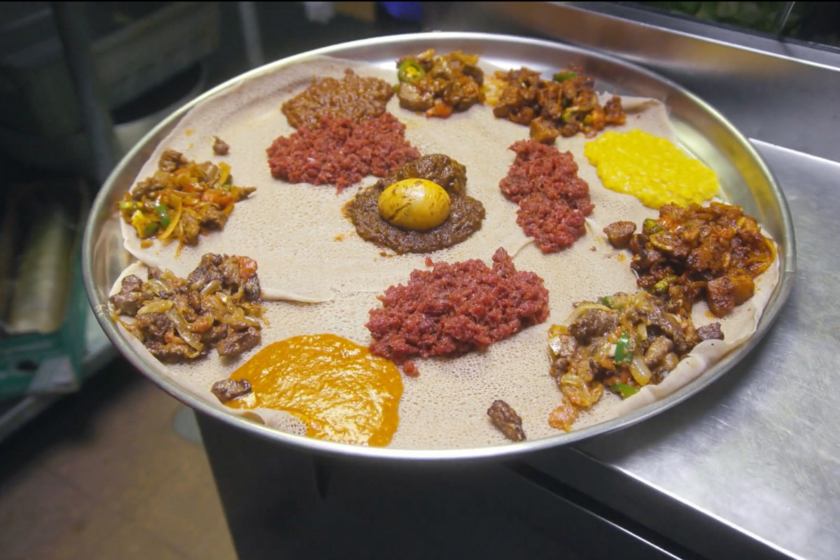 In D C Host Marcus Samuelsson Heads To Washington Dc Eat And Learn More About Ethiopian
