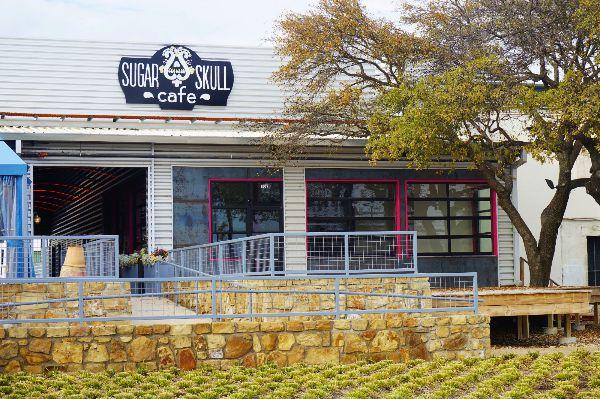Sugar Skull Cafe