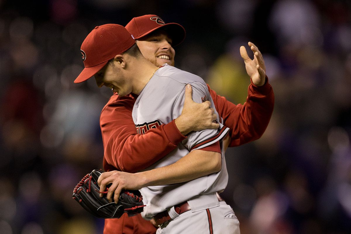Patrick Corbin's three-hitter was a highlight of the week.