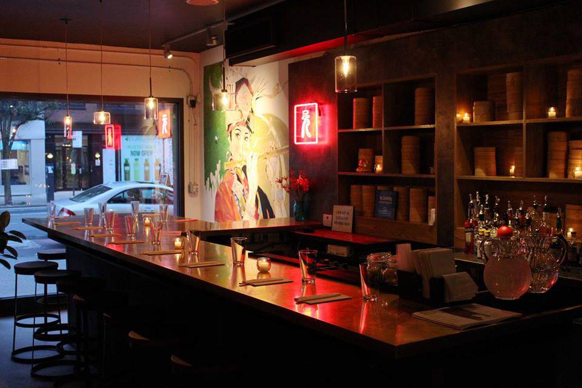 Yuan Noodle Restaurant Nyc