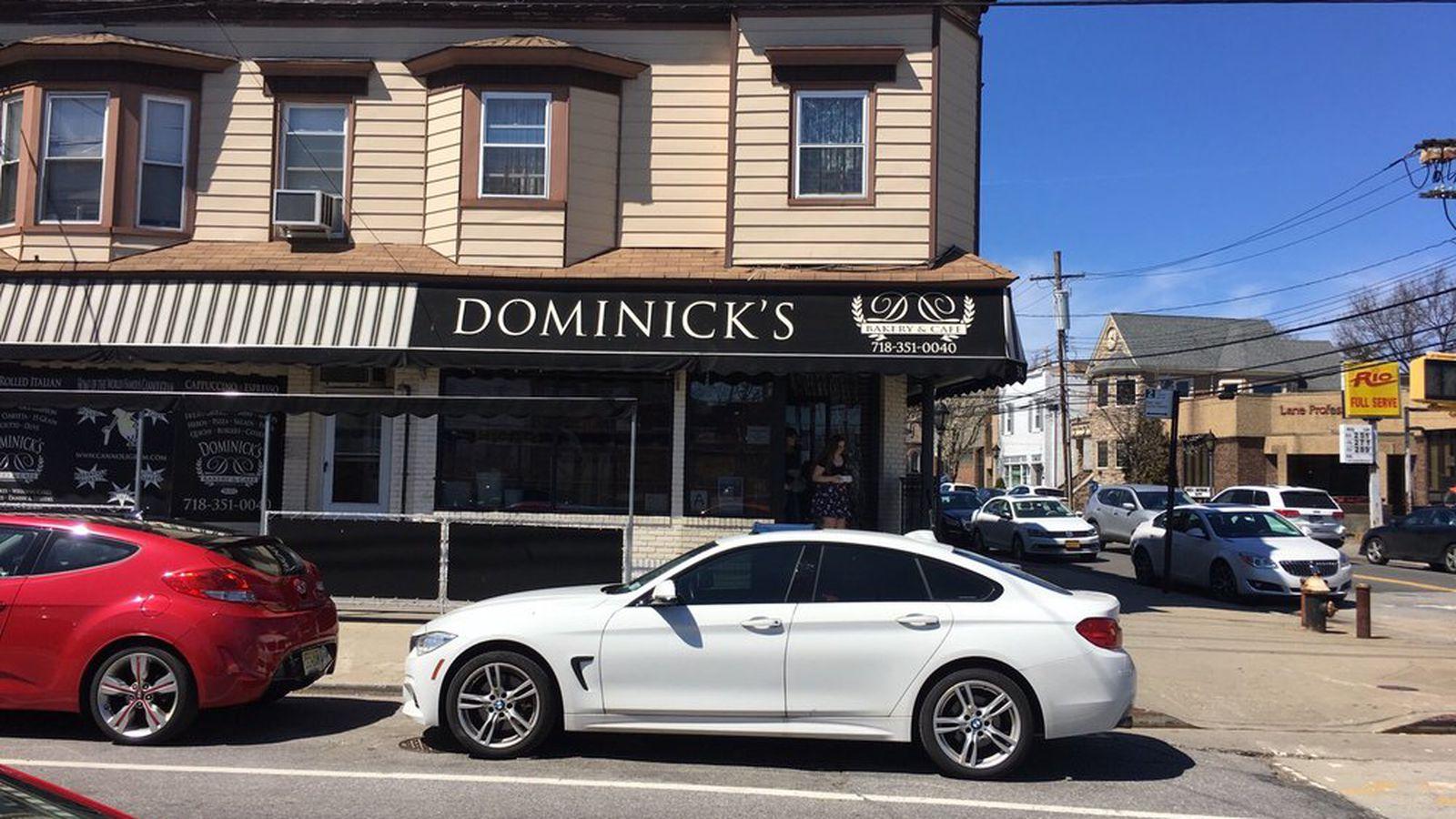Dominick S Staten Island