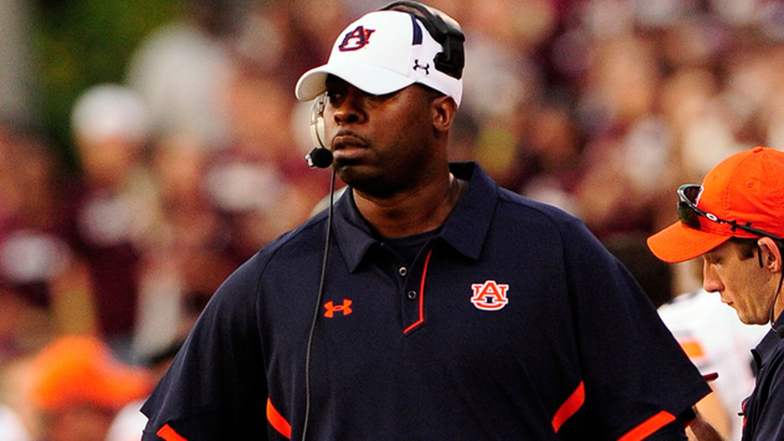 OU Football 2013 | Sooners Tab Former Auburn Assistant To ...