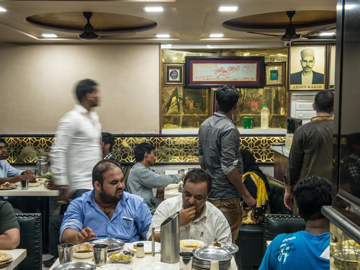The 38 Essential Mumbai Restaurants - Eater