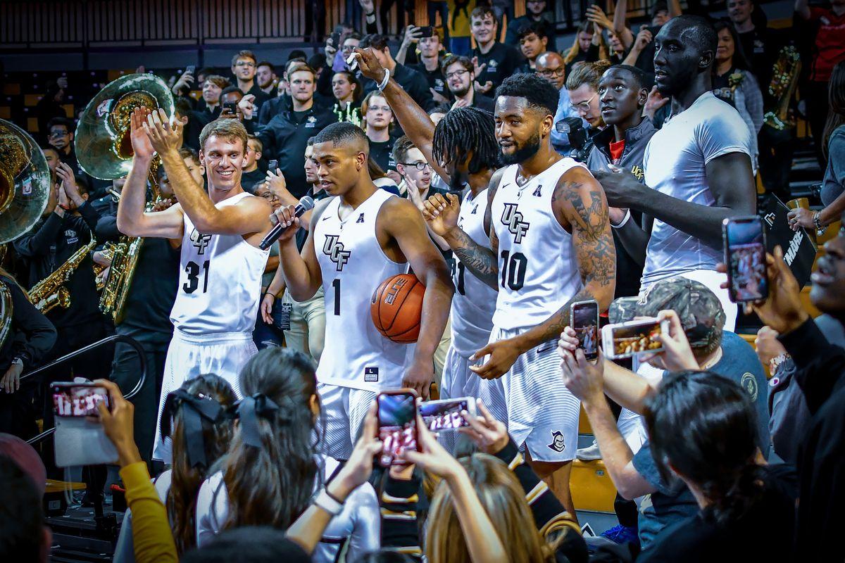 UCF Basketball