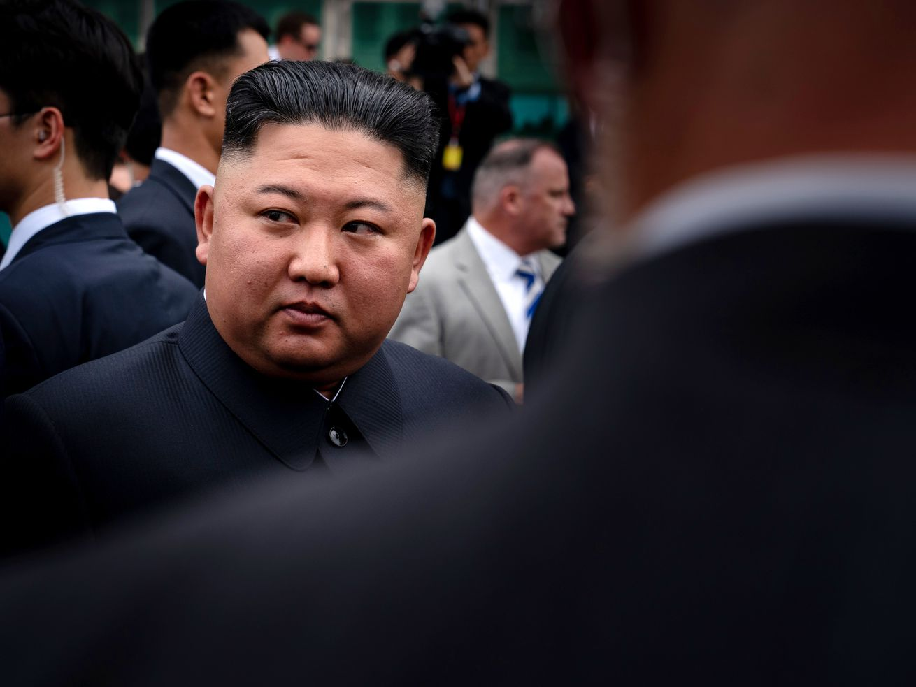 Guest opinion: Kim Jong Un's terrible, horrible, no good, very bad year