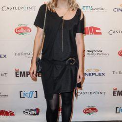 Mischa Barton at the Italian Contemporary Film Festival awards on June 19th.