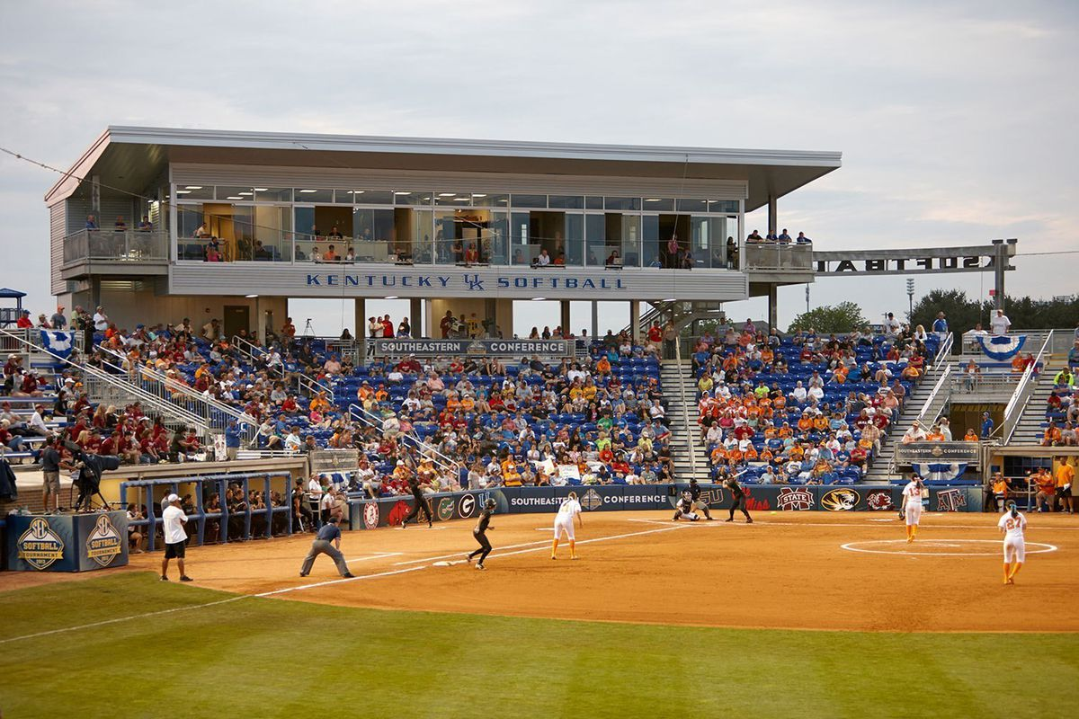 Tennessee Softball Schedule, Tennessee Softball Scoreboard ...