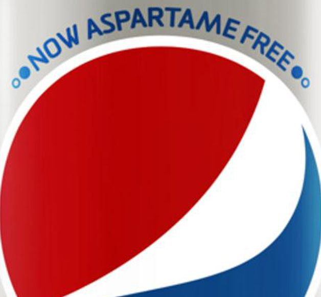 what replaced the aspartame in diet pepsi