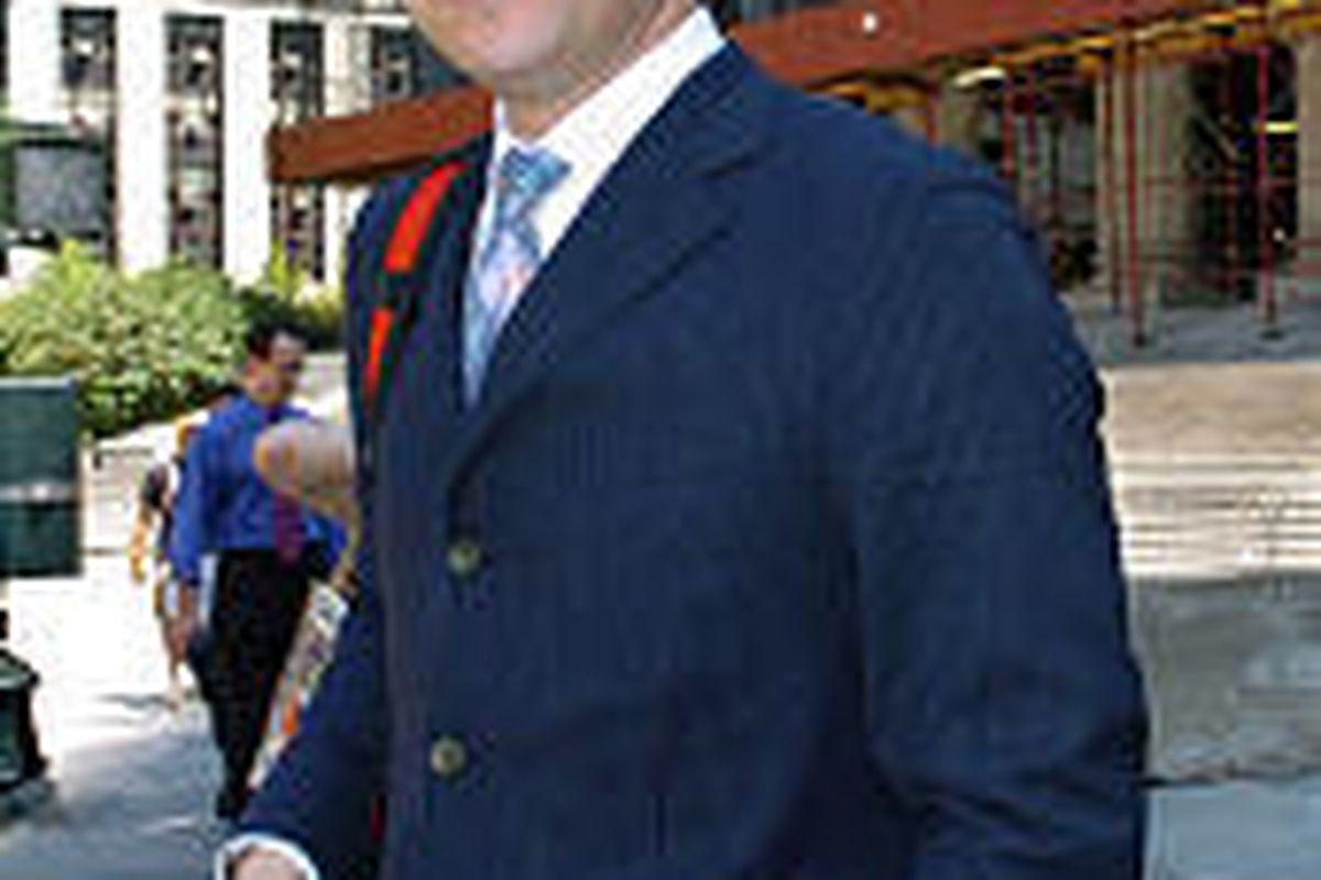 Rocco DiSpirito will no longer be chef at Union Pacific.