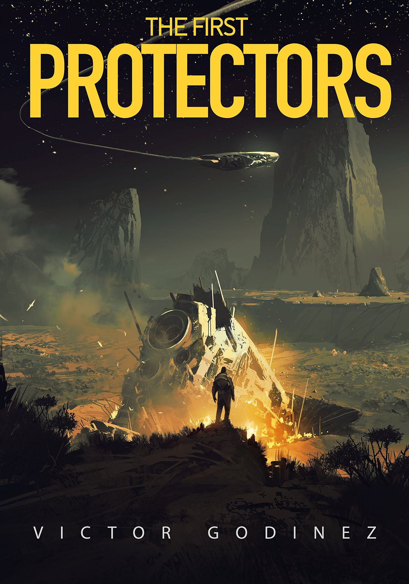 9 new sci-fi and fantasy books to check out this October - The Verge
