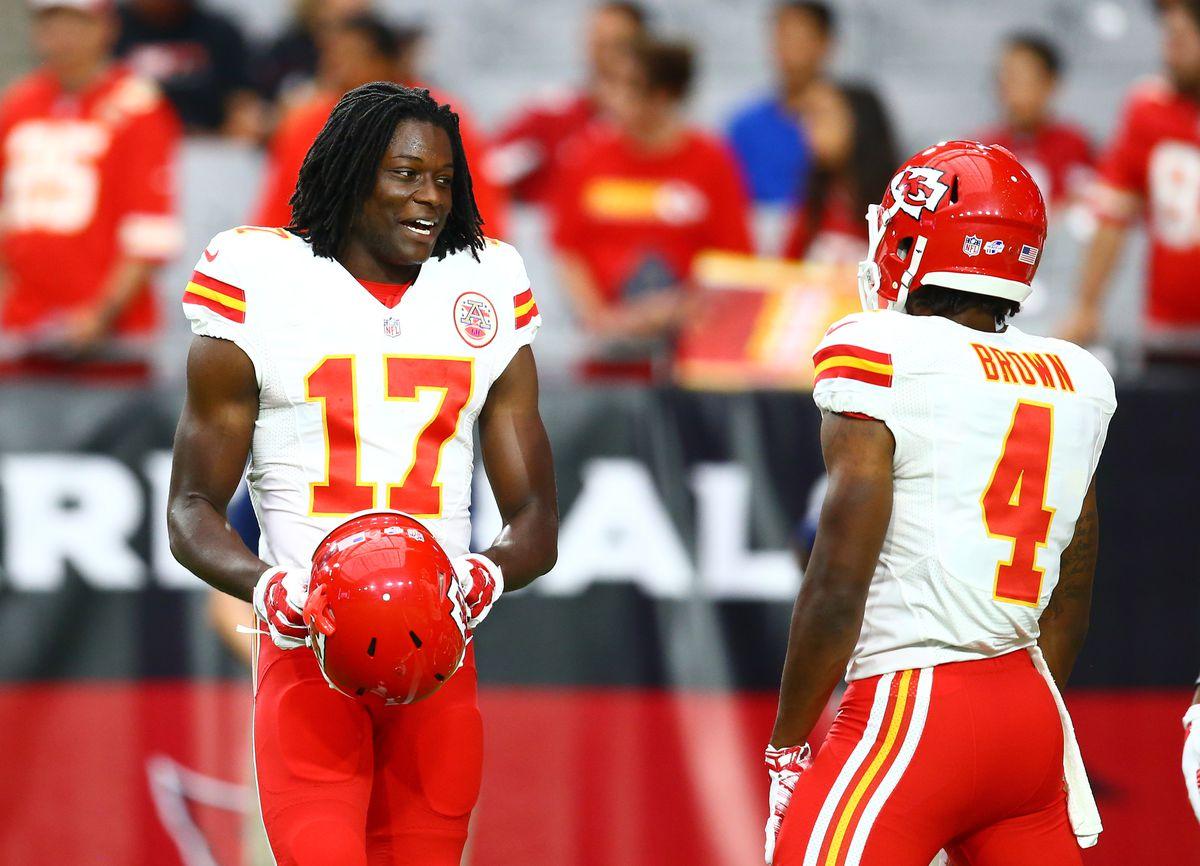 NFL: Preseason-Kansas City Chiefs at Arizona Cardinals