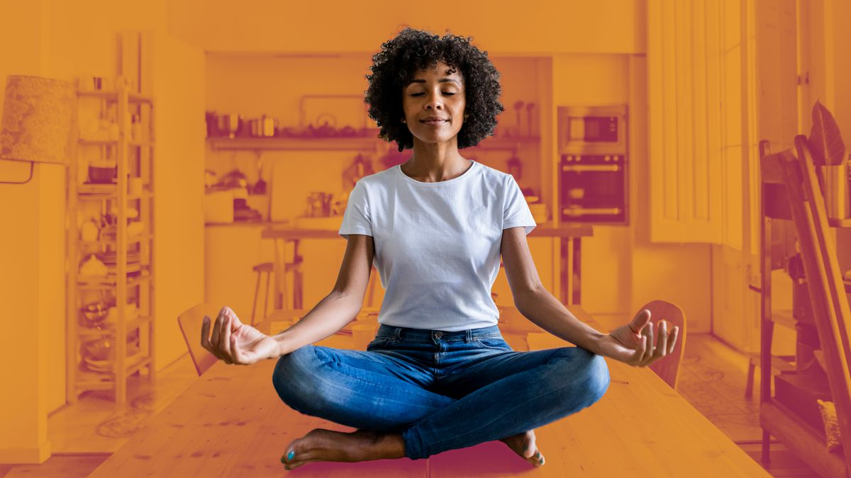 Coronavirus anxiety: Tara Brach on how to use mindfulness ...