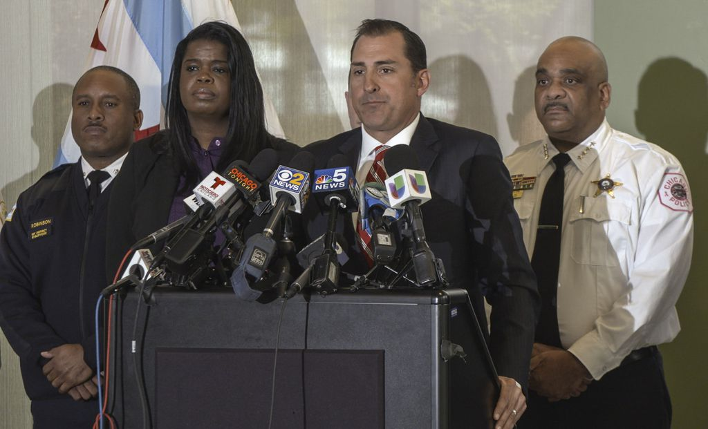 Gang members charged in 11 murders